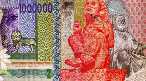 Foreign Exchange, un'esplorazione culturale in stop-motion | Collater.al