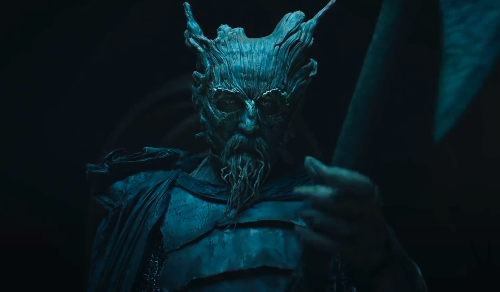 The Green Knight Trailer Reveals an Epic Quest for Dev Patel's Gawain