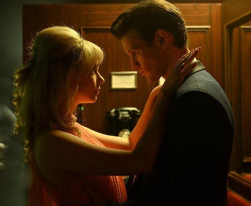 Last Night in Soho Trailer Reveals Edgar Wright's Psychological Horror Film