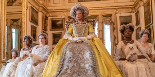 Bridgerton: Young Queen Charlotte Spinoff Series to Be Written by Shonda Rhimes