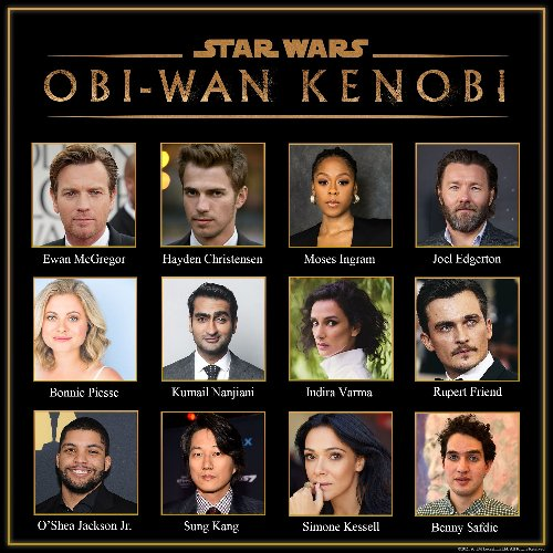 Obi-Wan Kenobi Series: Cast, Filming Details Revealed for Disney+ Show