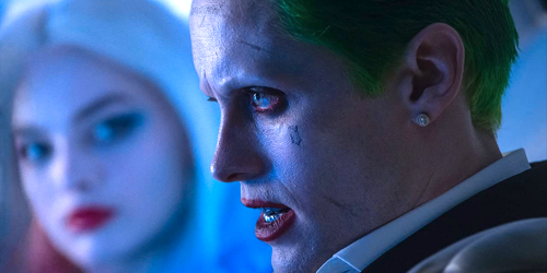 Jared Leto Reacts to Those 'Suicide Squad' Joker Preparation Rumors