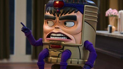 Marvel's MODOK Trailer Shows New Hulu Comedy