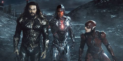 Zack Snyder's Justice League Should Have Been a TV Series