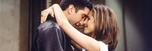 Friends' Ross and Rachel Gets Analyzed by Professional Therapists