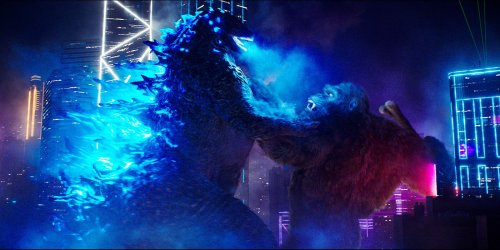 Why Don't Godzilla and Kong Kiss in Godzilla vs. Kong? Cast and Filmmakers Answer