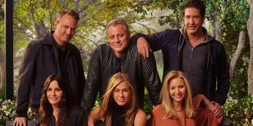 How to Watch the 'Friends' Reunion Special: Streaming Details and More