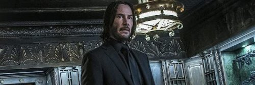 John Wick and Now You See Me Rollercoasters Coming to Dubai