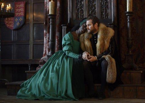 First Anne Boleyn Trailer Reveals Jodie Turner-Smith as the Queen