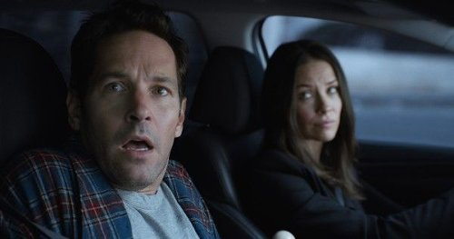 Ant-Man 3 Set Photo Confirms Marvel Sequel Will Use Mandalorian Technology
