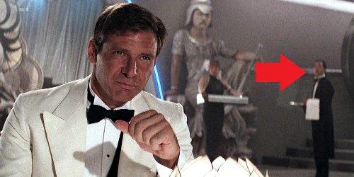 Indiana Jones and the Temple of Doom: The Sad Tale of Wu Han
