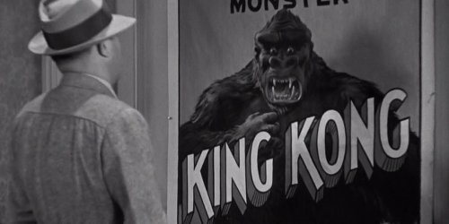 The King Kong Sequel Son of Kong Haunts My Every Waking Moment