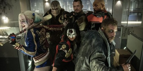 yer Cut: Suicide Squad Director David Ayer Explains Why He's Staying Quiet