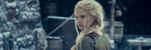 The Witcher Season 2: More New Images Focus on Freya Allan as Ciri