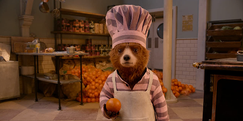 Paddington 2 Loses 100% Rotten Tomatoes Rating Thanks to Late Review