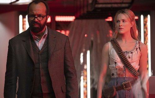 Westworld Season 4 Filming Teased by Jeffrey Wright