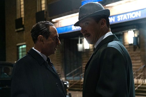 The Courier Review: Benedict Cumberbatch Leads Cold War Thriller with Big Dad Movie Energy