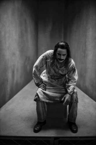 New Snyder Cut Joker Images Reveal Jared Leto's Updated Character