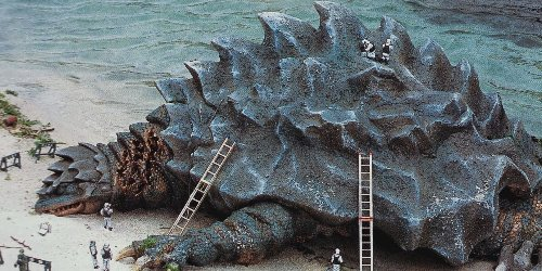 Godzilla Monster Enemies Ranked from Worst to Best