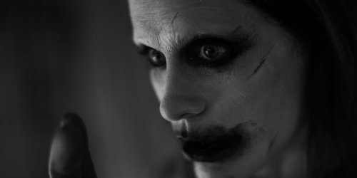 Jared Leto on Playing Joker in the Snyder Cut and Suicide Squad
