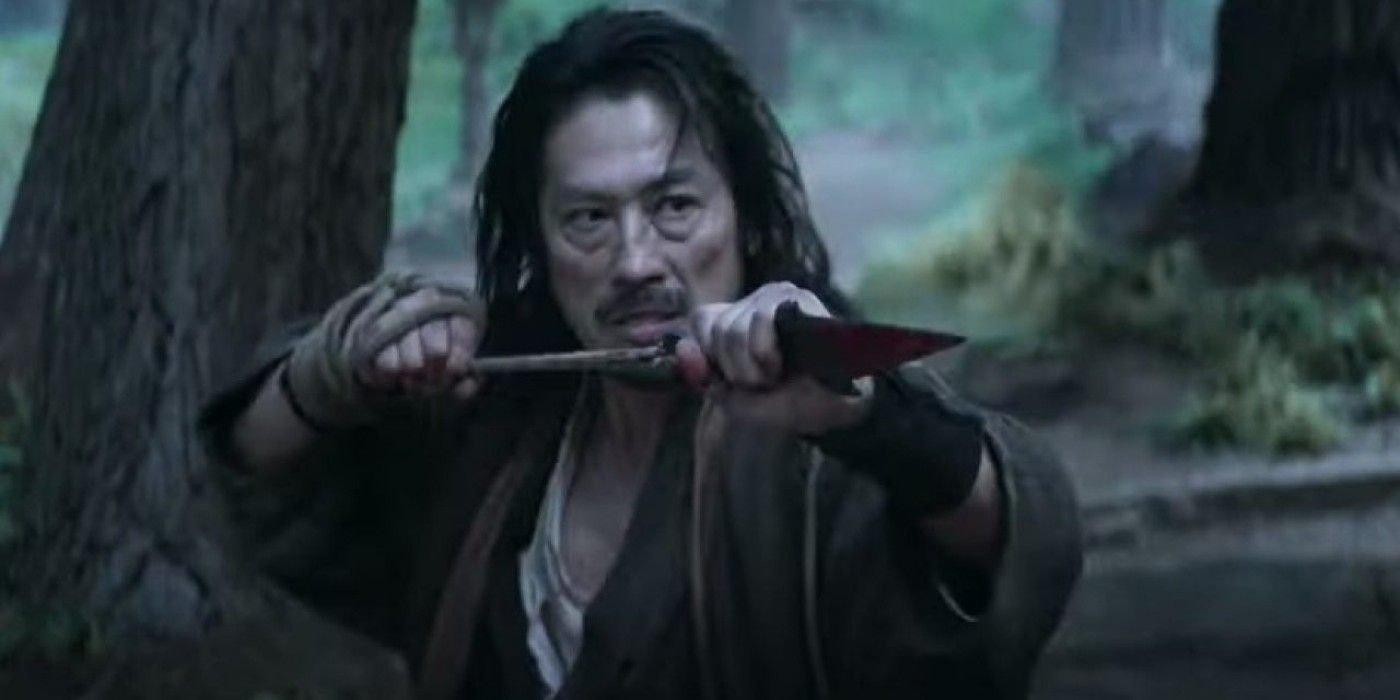 John Wick 4: Hiroyuki Sanada Joins Keanu Reeves in Sequel