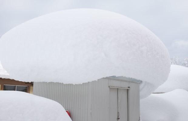 観測史上最多の積雪! 北海道の豪雪地帯、雪とともにある暮らしのリアル
