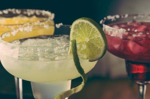 5 Fun Margaritas For Cinco De Mayo - Colorful Plates