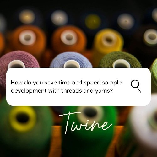 Thread and Yarn On Demand – Part I