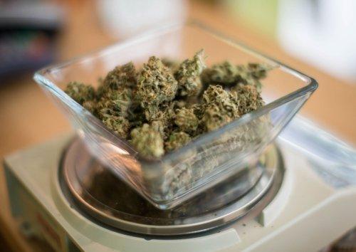 Washington easing rules for marijuana industry