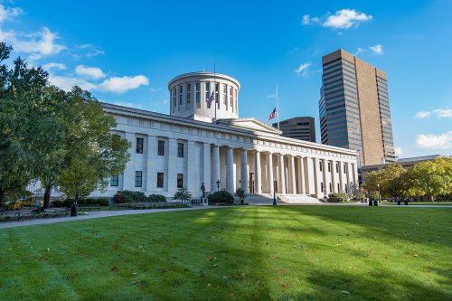 Legalized Sports Gambling Is One Step Closer To Coming To Ohio