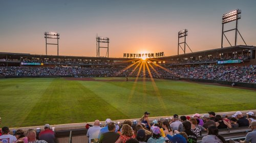 The Columbus Clippers Are Hosting A Free COVID-19 Vaccination Clinic Next Week