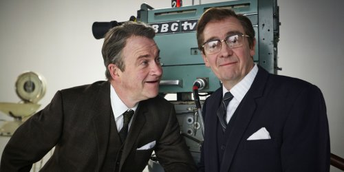 Harry Enfield making BBC history spoof for its centenary