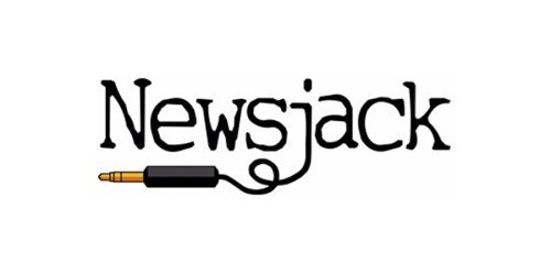 Newsjack axed by the BBC