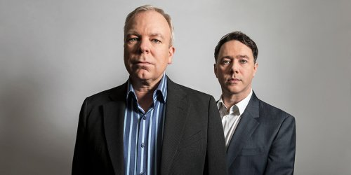 Insider's Guide To Inside No. 9 book to be published
