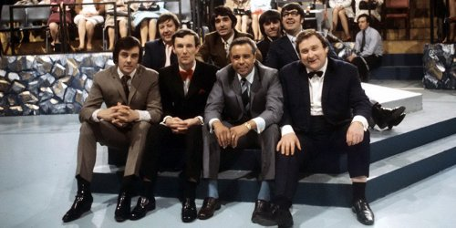 50 years of The Comedians - The Comedians - British Comedy Guide