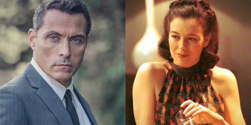 Rufus Sewell and Olivia Williams reunite for dark comedy film
