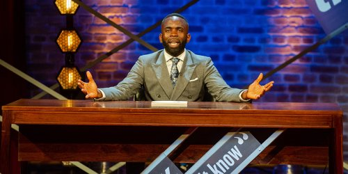 Panel show 'Sorry, I Didn't Know' to return to ITV