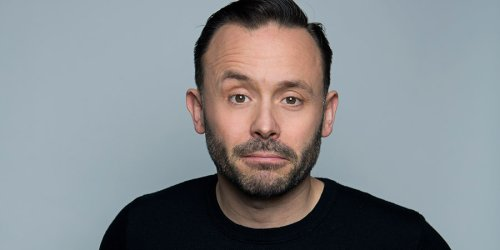 Geoff Norcott turns 'agony uncle' for Radio 4's Never Kissed A Tory