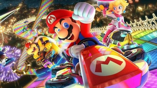 Mario Kart 8 Breaks Incredible Sales Record, Which is Bad News for Mario Kart 9