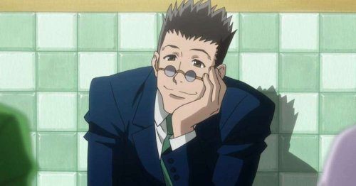 Hunter x Hunter Game Includes Touching Nod to Leorio's Late Actor