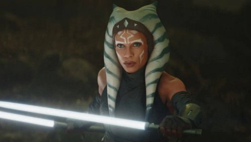 Star Wars: Ahsoka Casting Rumor Could See Another Animated Character Coming to Live-Action