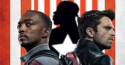 Marvel's The Falcon And The Winter Soldier Finale Teaser Released