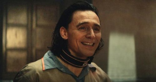 Loki Star Tom Hiddleston Reveals What He's Most Excited for People to See in the Show