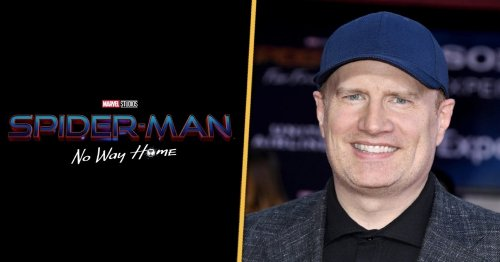 Marvel's Kevin Feige Coordinating with Sony on Spider-Man: No Way Home Trailer and Marketing