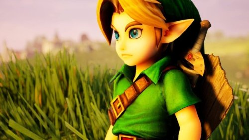 The Legend of Zelda Rumor Claims Classic Games Are Getting Remade