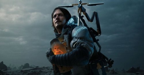 Death Stranding Director's Cut Will Seemingly Be Exclusive to PS5