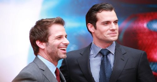Man of Steel Fans Celebrate 8th Anniversary of Zack Snyder and Henry Cavill's Superman Movie