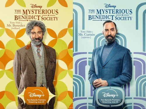 Disney+ Reveals The Mysterious Benedict Society Two-Episode Premiere With New TV Spot and Posters
