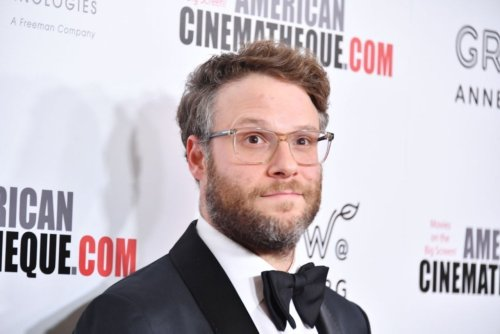Star Wars: Seth Rogen Recalls the Time George Lucas Claimed the World Would End in 2012