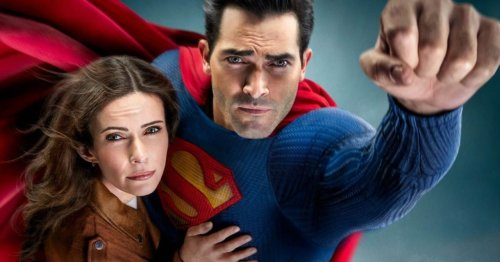TNT To Air Superman & Lois Catch-Up Marathon Ahead of Midseason Premiere